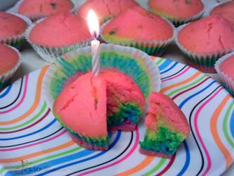 :: happy birthday 2 me :: by tirsden