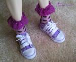 :. new shoes ii .: