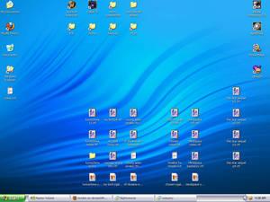 most. boring. desktop.
