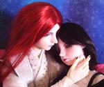 :. together, love .:
