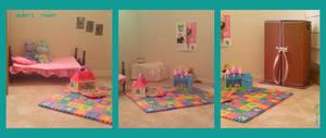Aiden's Room