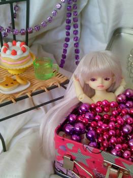Five Year Dollyversary