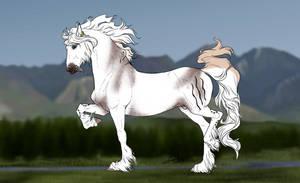 Harley | lead stallion