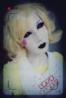 Hey Jeremy ~ Toy Chica cosplay by HazyCosplayer