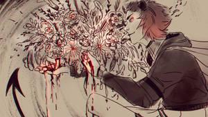 Astaroth {Hameln} by Vultureen