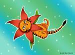 Tigalily by Harijizo
