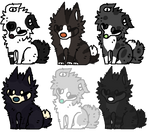 Fluffy Adopts CLOSED