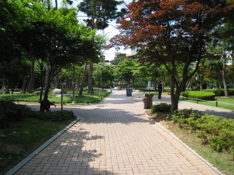 2.28 Park by Sporthand