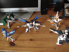 Gundam Meisters V S-Freedom by Deadman0087
