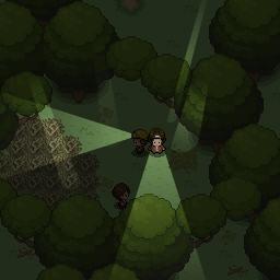 Forest Prison?