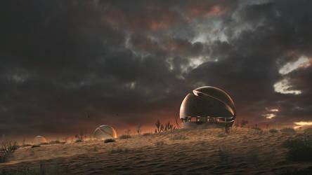 Sacred Spheres