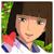 Haku :3 by aventris93