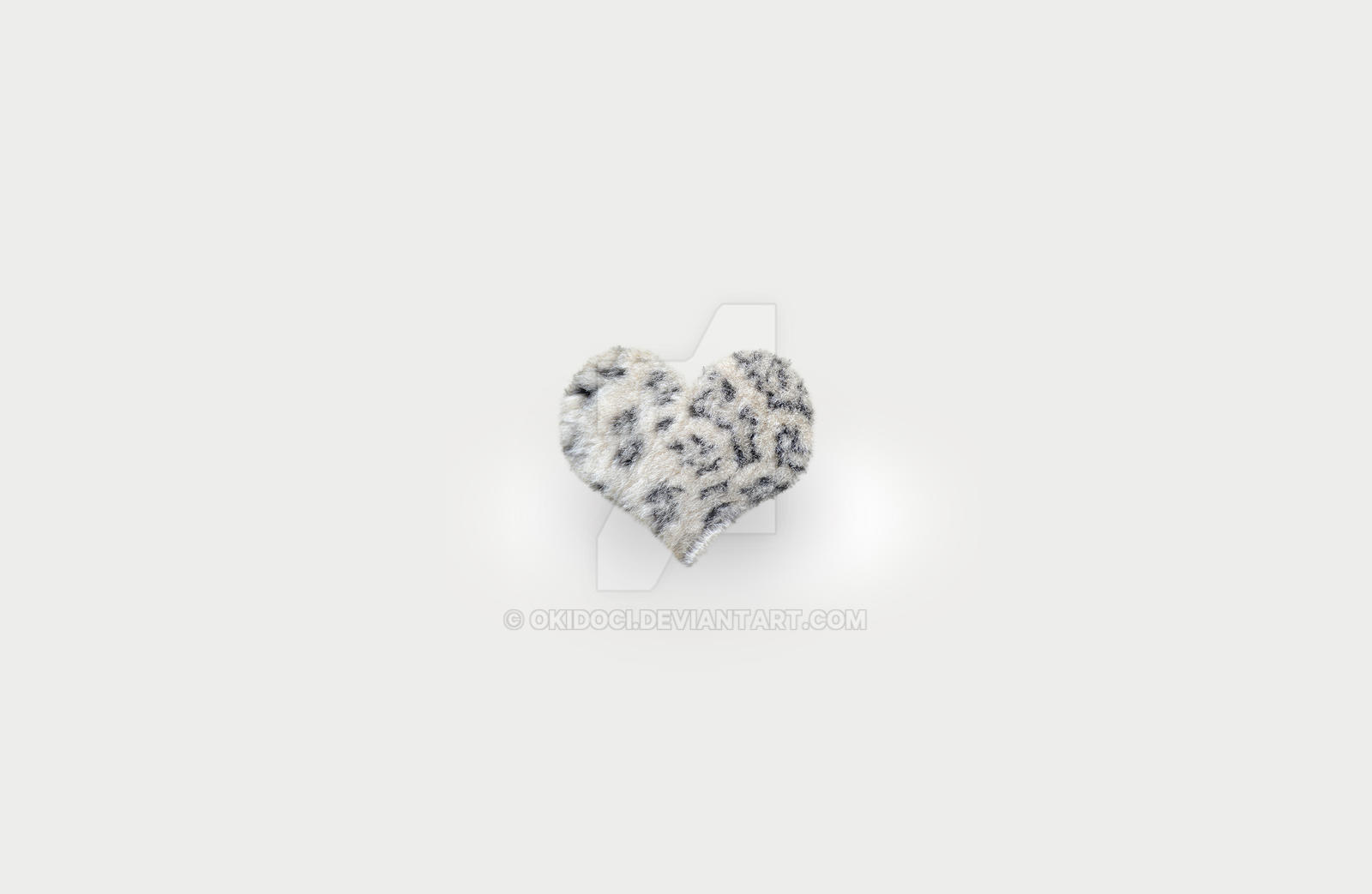 Furry Love by okidoci