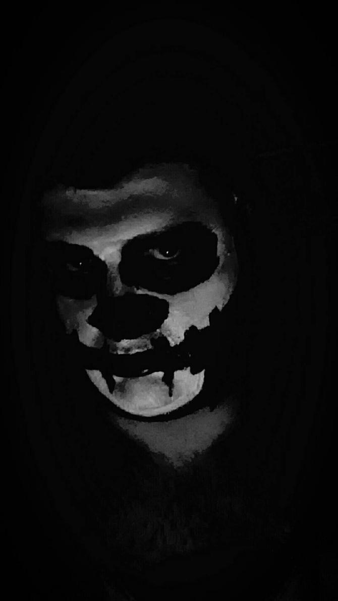 Skullface by CODO912