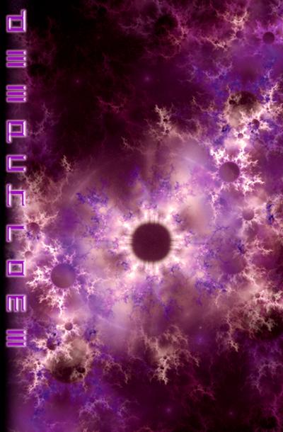 Purple DevID by DeepChrome