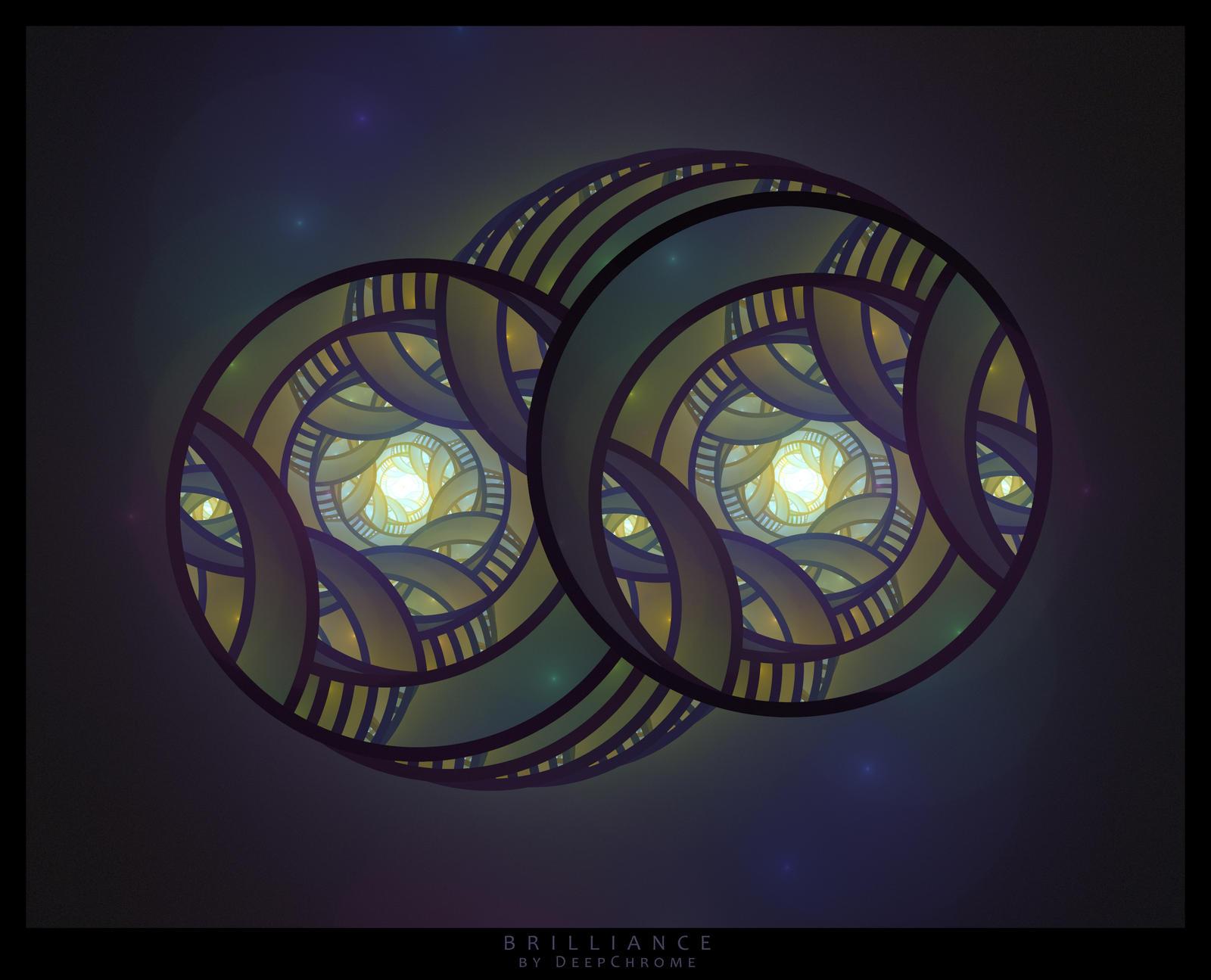 BRILLIANCE by DeepChrome