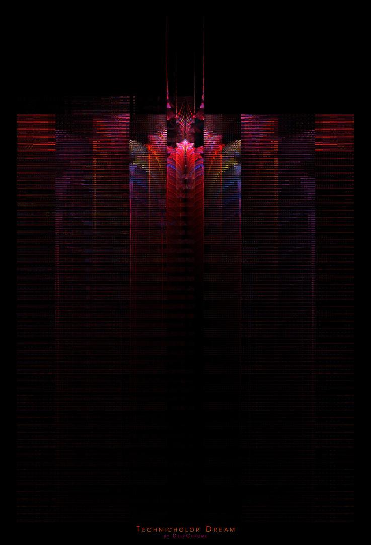 Technicolor Dream by DeepChrome