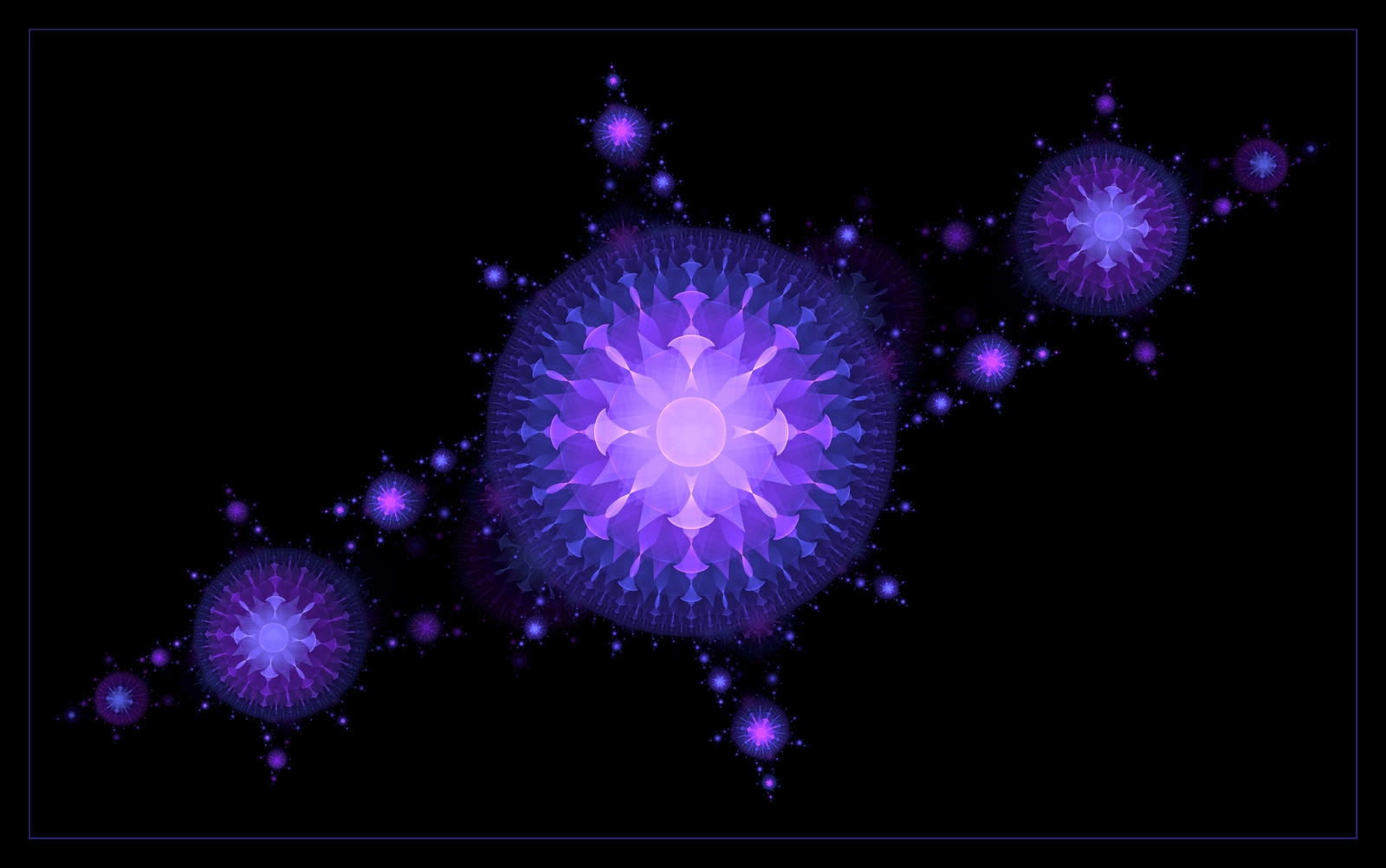 Sky of Stars by DeepChrome