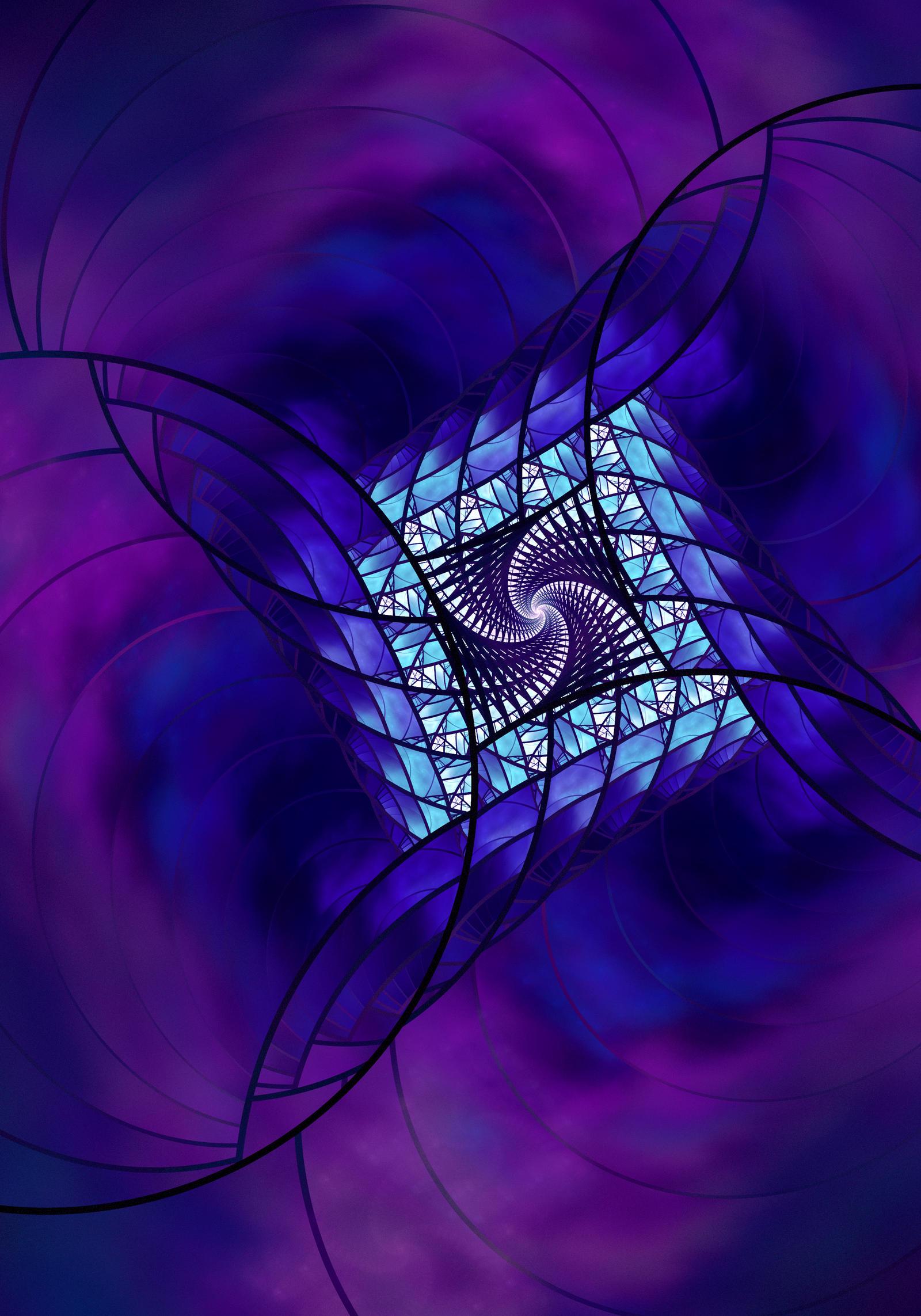 Purple Haze by DeepChrome