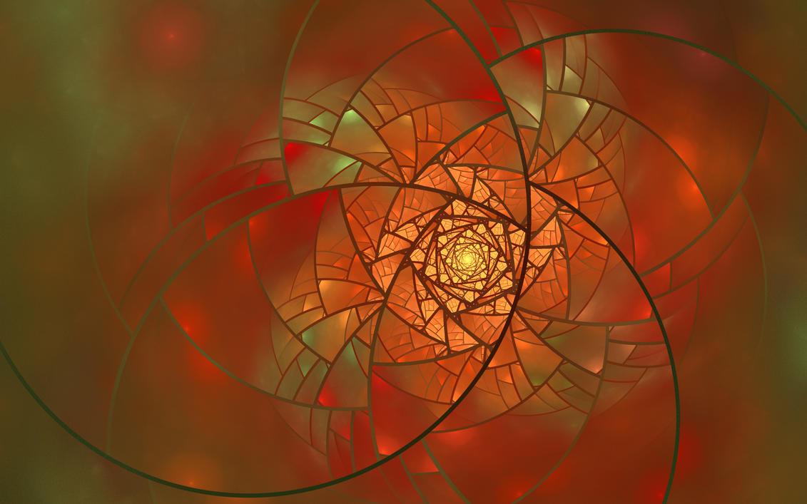 Autumn Colors by DeepChrome