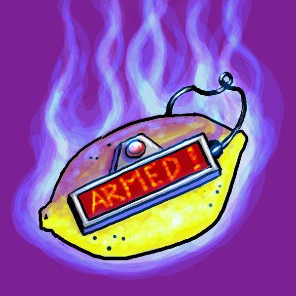 New Lemon Avatar by DeepChrome