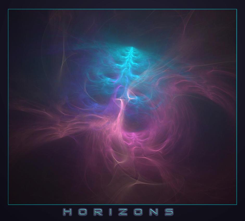 H O R I Z O N S by DeepChrome