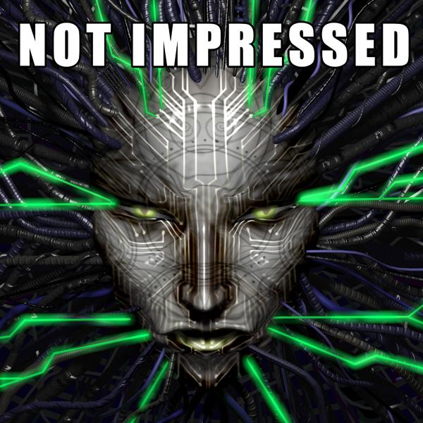 SO NOT IMPRESSED by DeepChrome