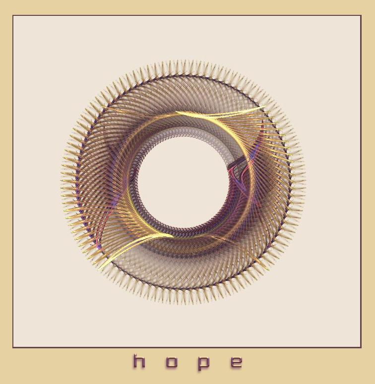 H O P E by DeepChrome