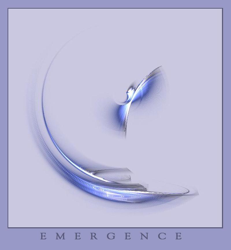 E M E R G E N C E by DeepChrome