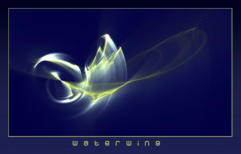 WATERWING by DeepChrome