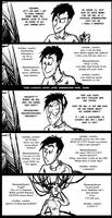 HW Fan Comic No 2