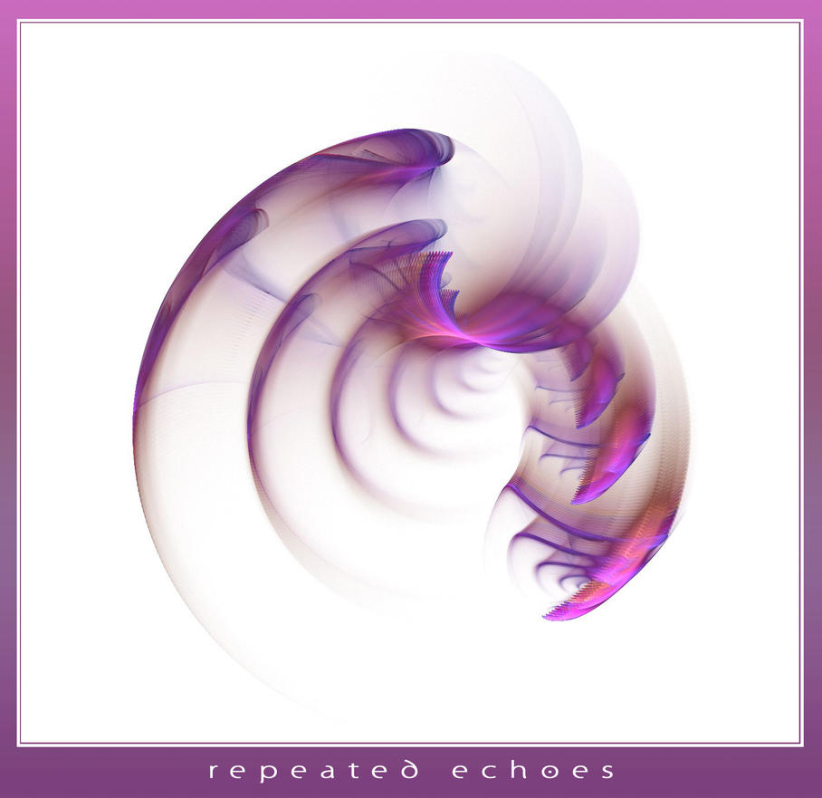 REPEATED ECHOES by DeepChrome