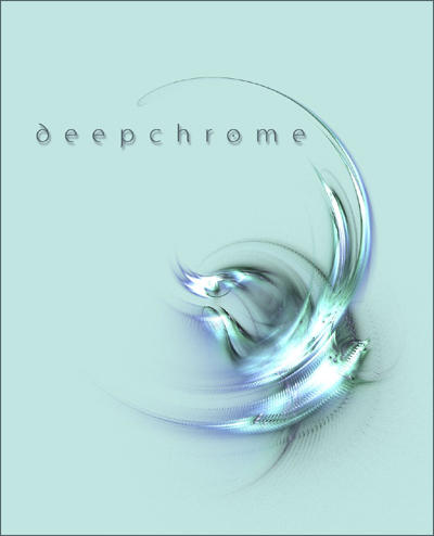 My GREEN ID by DeepChrome