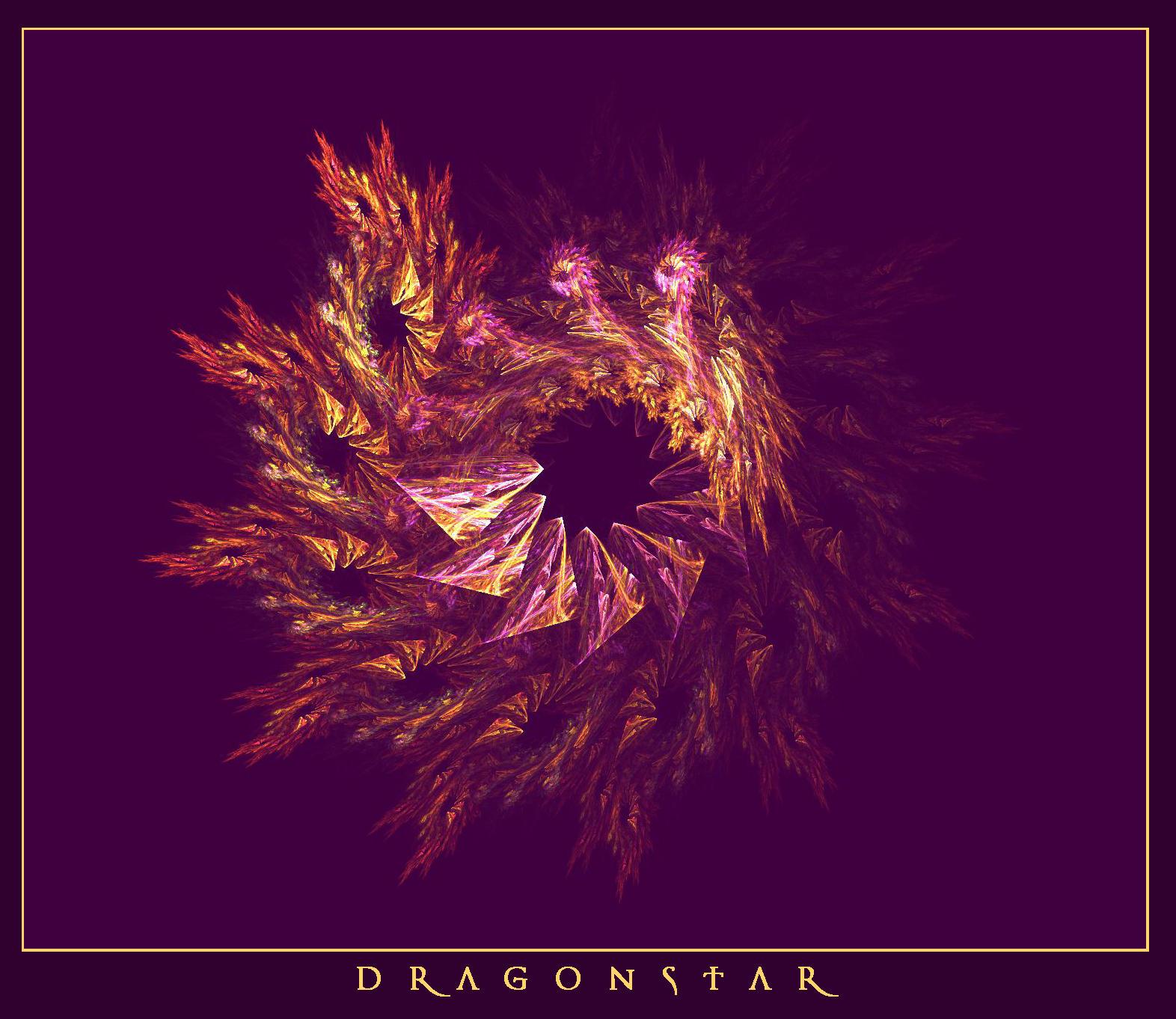 D R A G O N S T A R by DeepChrome