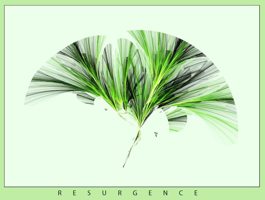 RESURGENCE by DeepChrome