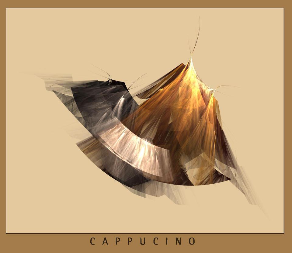 CAPPUCINO by DeepChrome