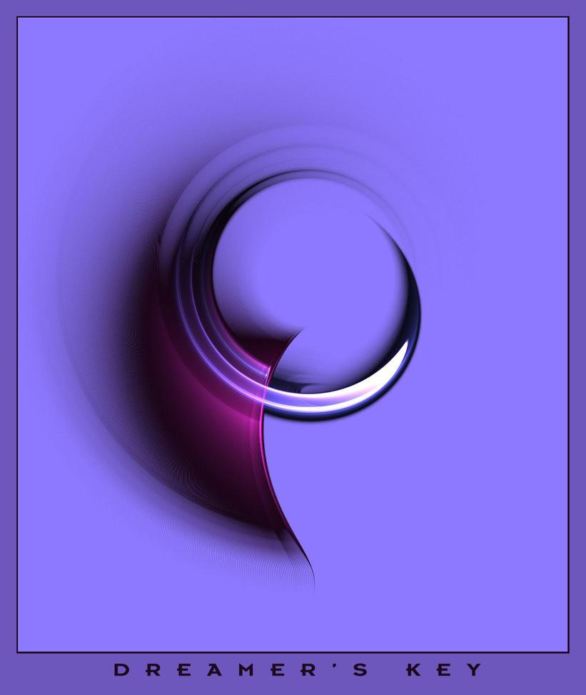 DREAMER'S KEY by DeepChrome