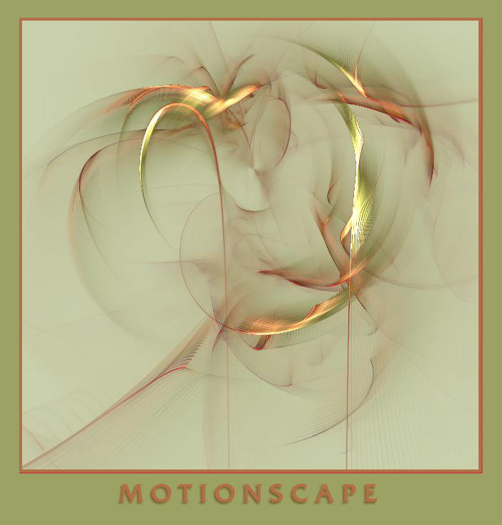 MOTIONSCAPE by DeepChrome