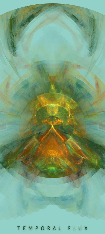 TEMPORAL FLUX by DeepChrome