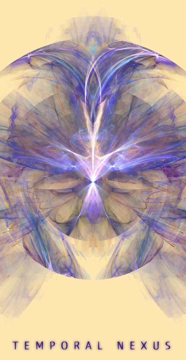 TEMPORAL NEXUS by DeepChrome