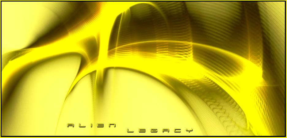 ALIEN LEGACY by DeepChrome