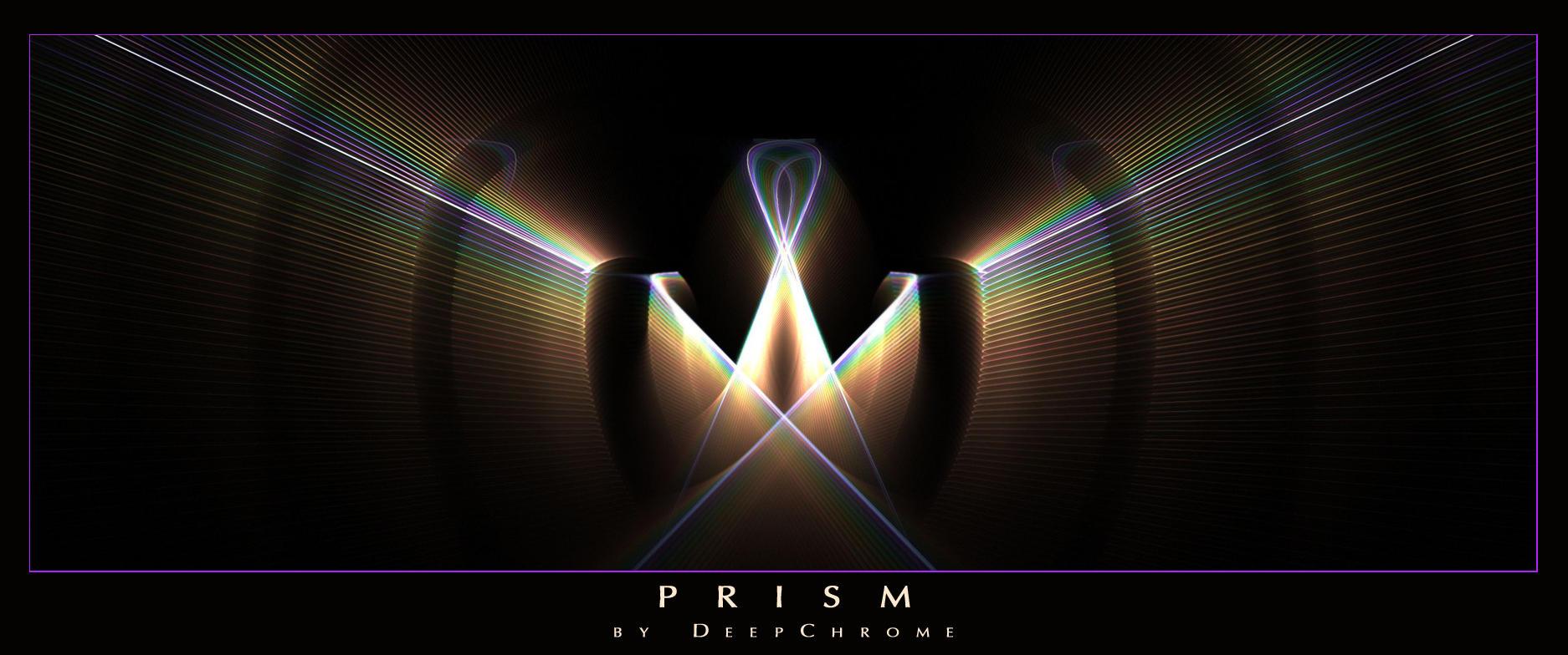 P R I S M by DeepChrome