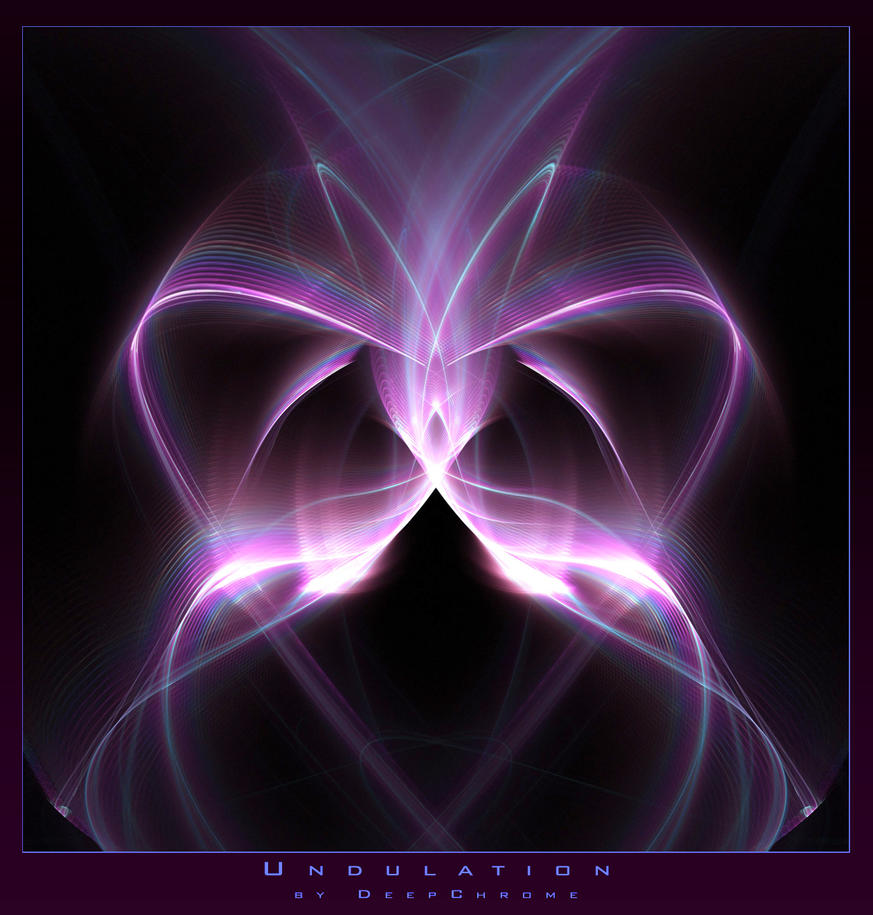 Undulation by DeepChrome