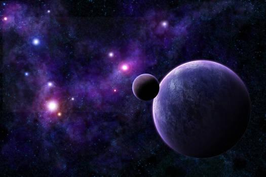 Spacescape I