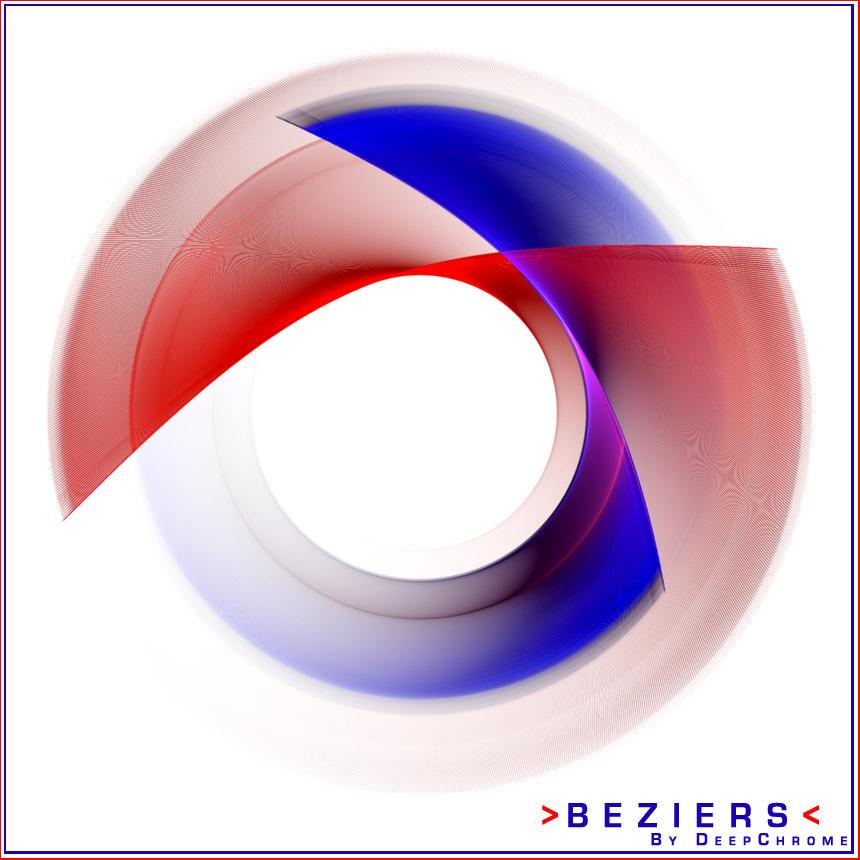 BEZIERS by DeepChrome