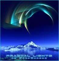 FRACTAL LIGHTS by DeepChrome