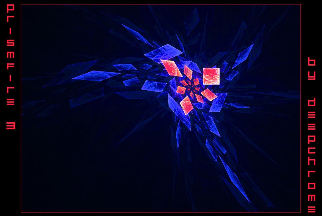 PRISMFIRE 3 by DeepChrome