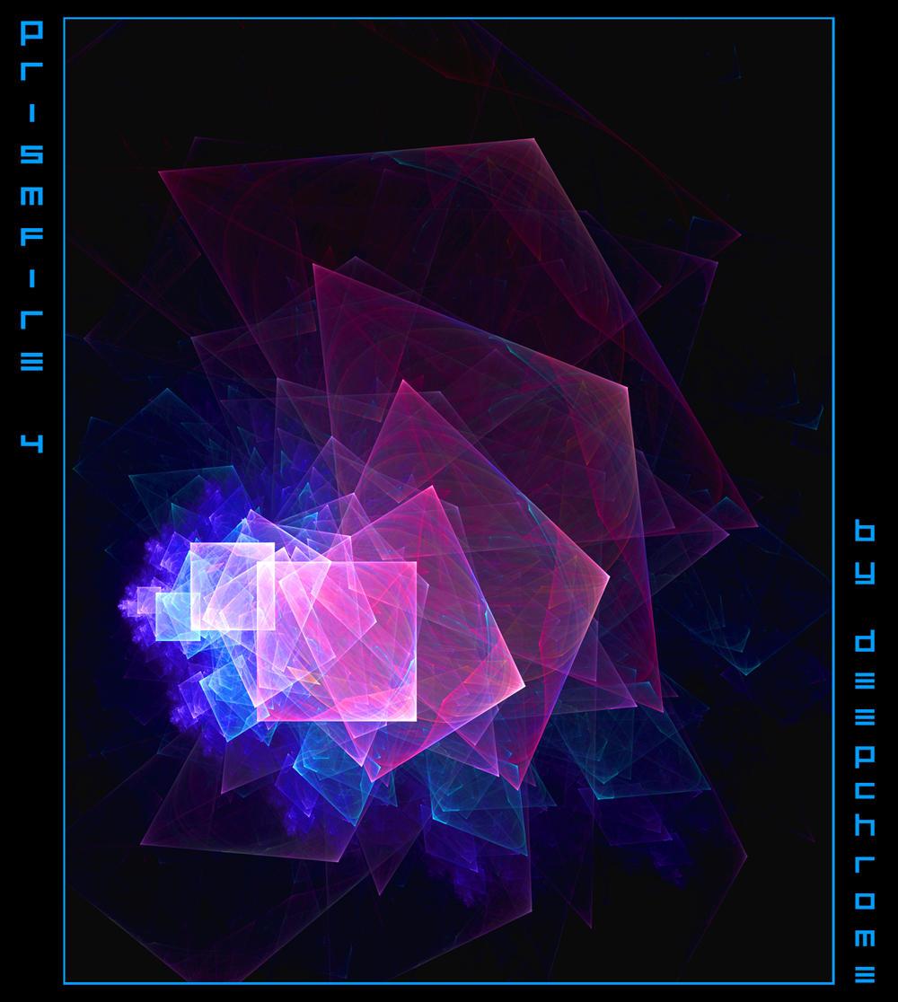 PRISMFIRE 4 by DeepChrome