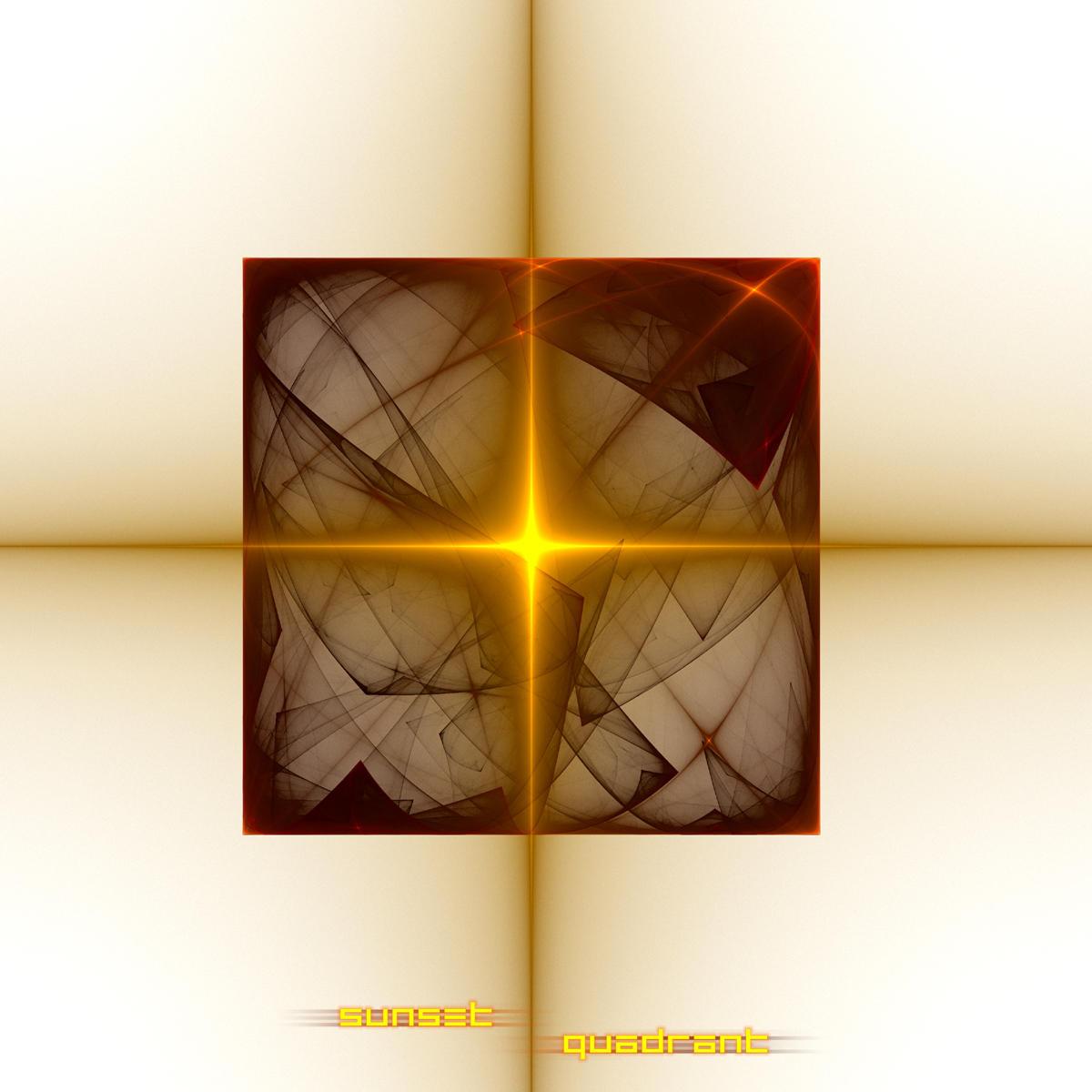 SUNSET QUADRANT by DeepChrome