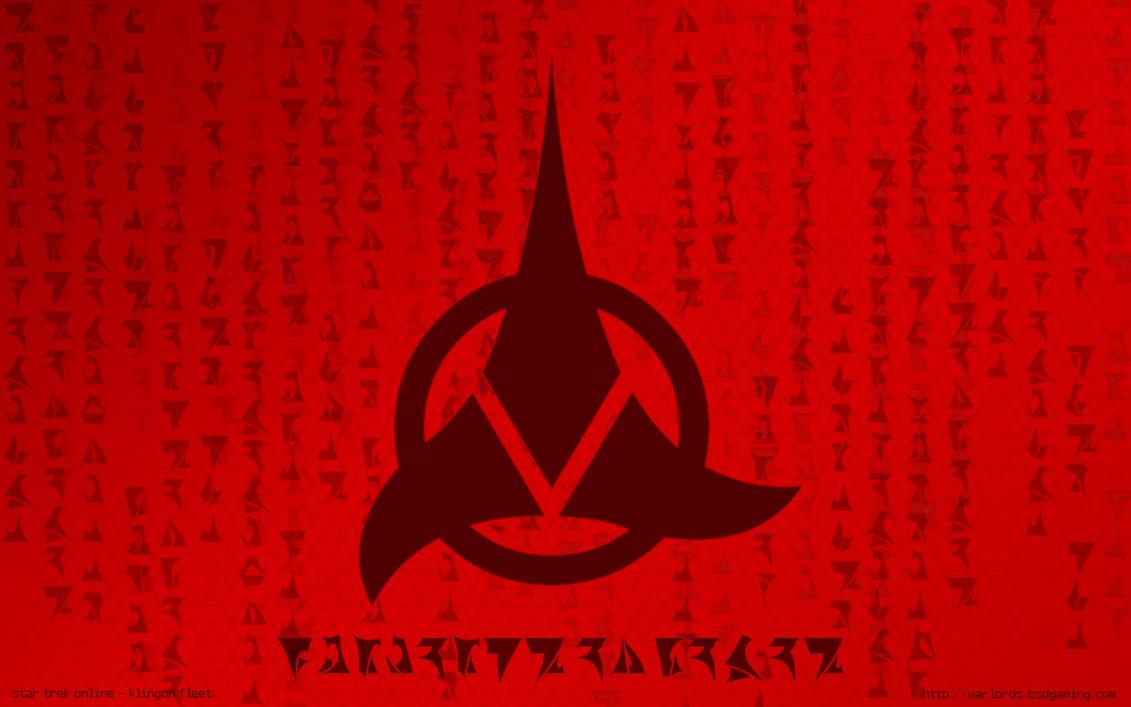 klingon wallpaper sto fleet by wyrdrune on deviantart